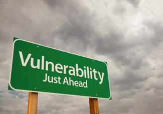 Vulnerability [sign]