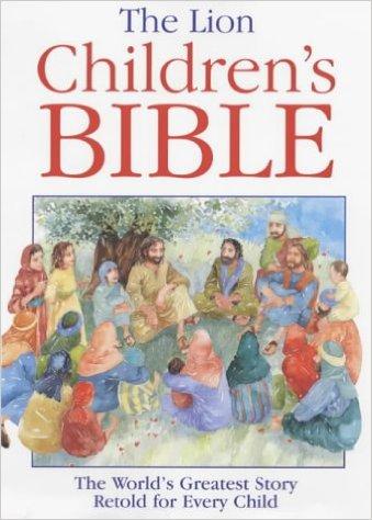 Kids bible pic