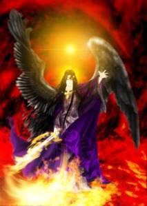 Lucifer - Estrela da Manhã