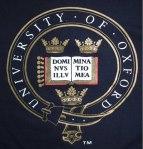 Oxfors University Motto