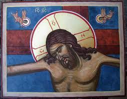 Death on the Cross