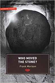Who Moved The Stone [latest publication]