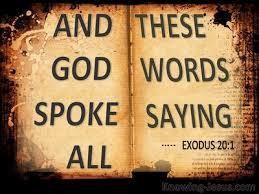 Gods Word
